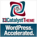 Catalyst Theme - WordPress Accelerated