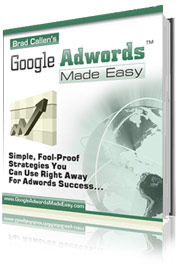 Adwords Made Easy - by Brad Callen