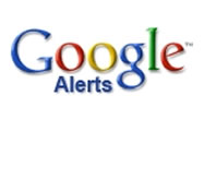 Google Alerts – Your Personal Assistant
