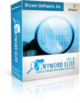Keyword Elite - by Brad Callen